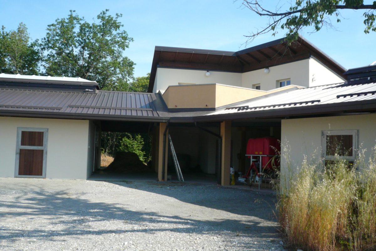 Equus Resort - Castelnuovo Fogliani (PC)