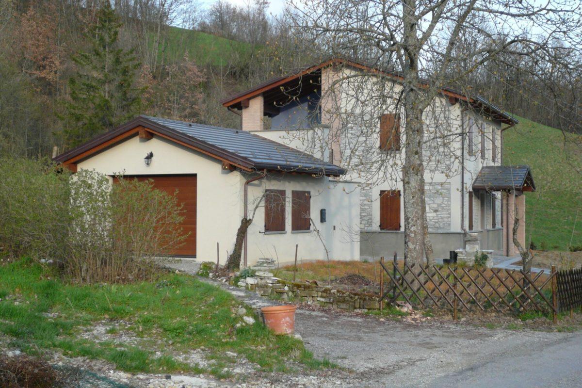 Ristrutturazione ed ampliamento abitazione privata